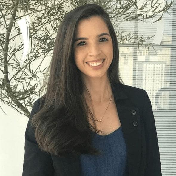 Thatyane Oliveira