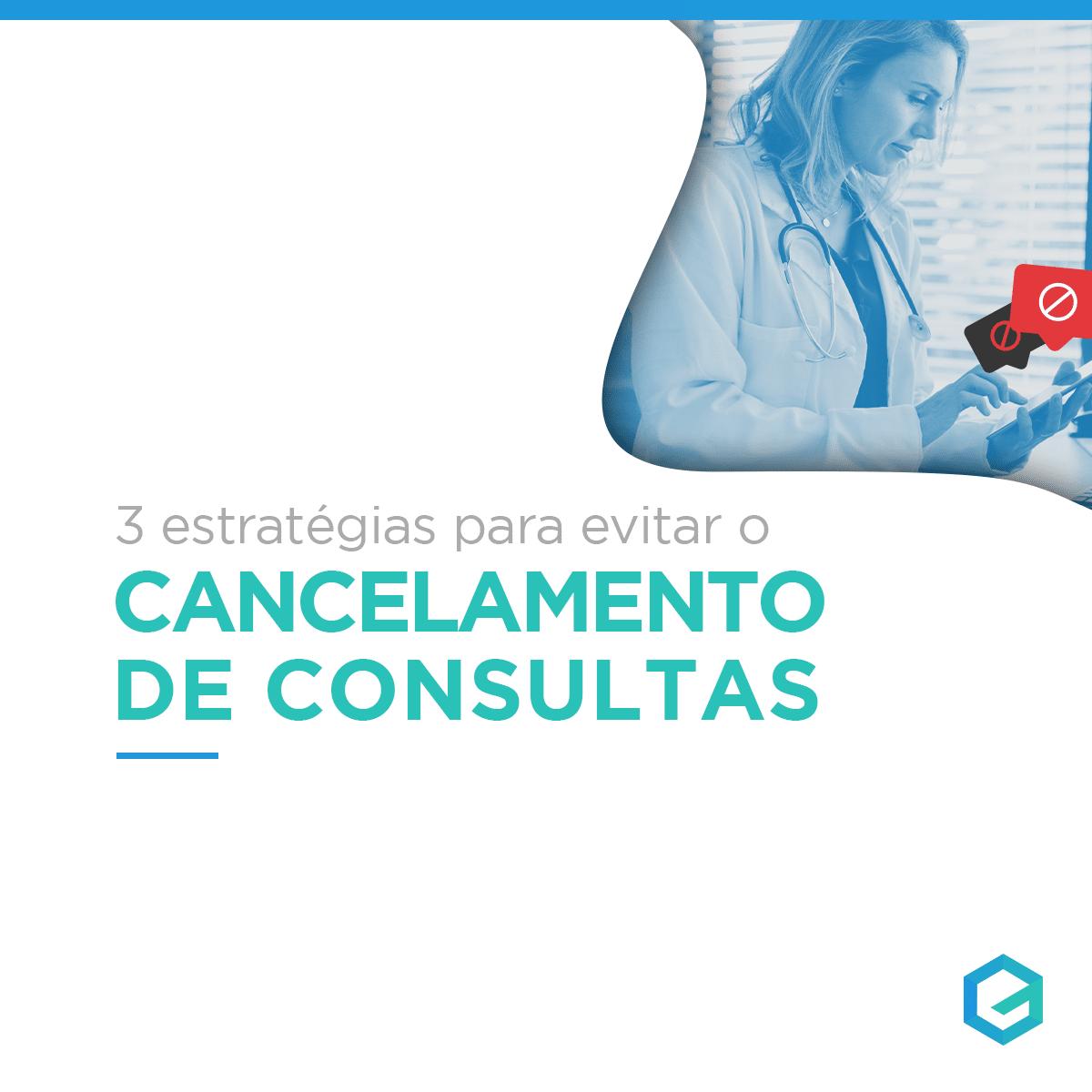 cancelamento de consultas para nutricionistas